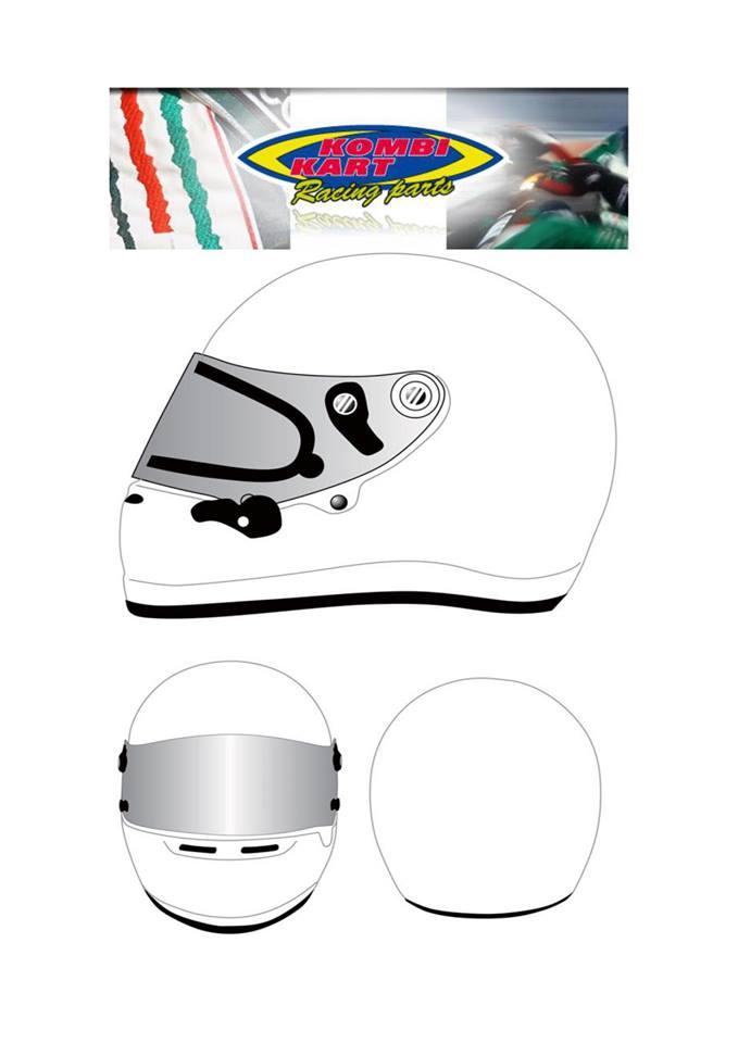ONTWERPCONTEST helm